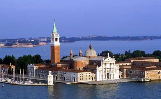 San Giorgio Maggiore La Chiesa Nel Rinascimento
